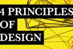 【デザインのコツ】デザイン初学者はまず4原則を勉強しよう!